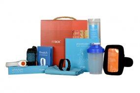 Stoere Kerstpakketten Voor Actieve Mannen Kies Een Fitbox Kom In