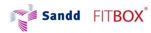 Sandd + Fitbox logo's