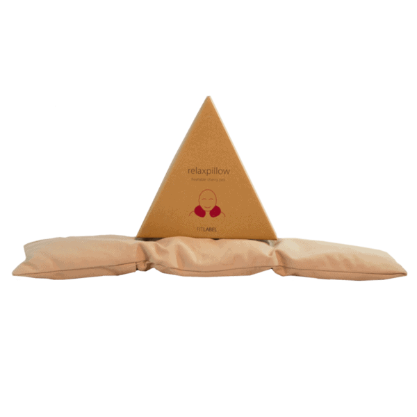 Kerstpakket Relaxpillow-relax-kussen