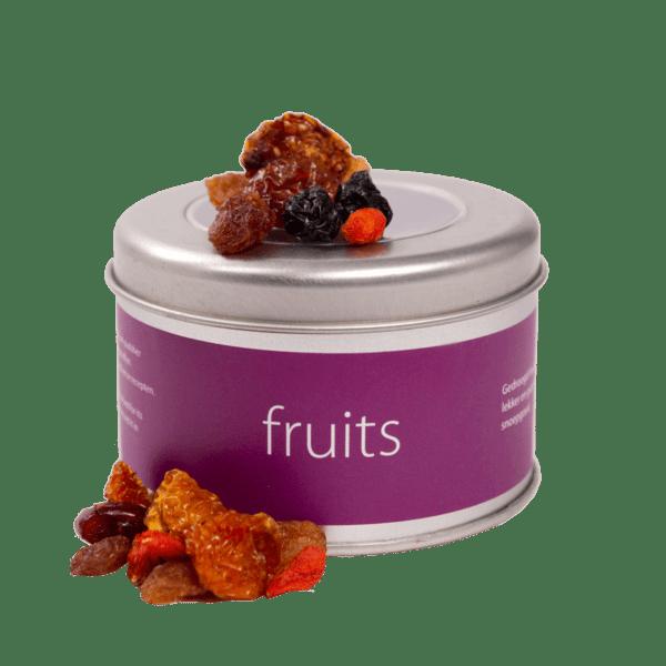 Kerstpakket Fruits PNG vierkant