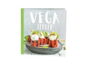 Kerstpakket Boektitel Vega Lekker