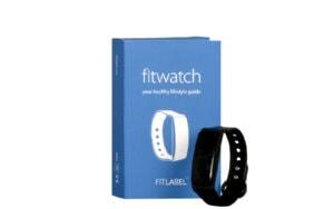 Kerstpakket Fitwatch
