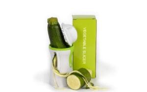 Kerstpakket Vegetable Slicer