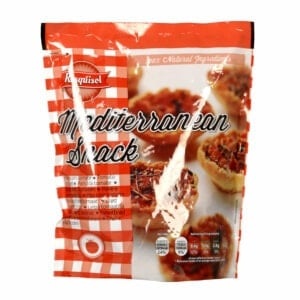 Kerstpakket Mediterane Snack