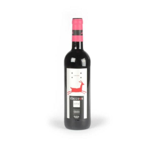 Kerstpakket Rode wijn