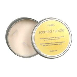 Kerstpakket Scented Candle