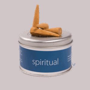 Kerstpakket Spirituals PNG vierkant