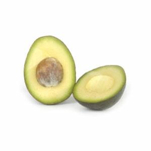 Kerstpakket Verse avocado