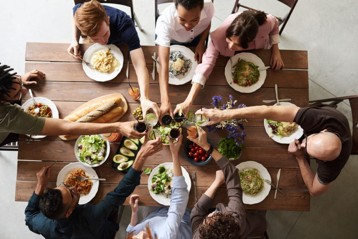 Tips voor een gezonde levensstijl – Tip 3