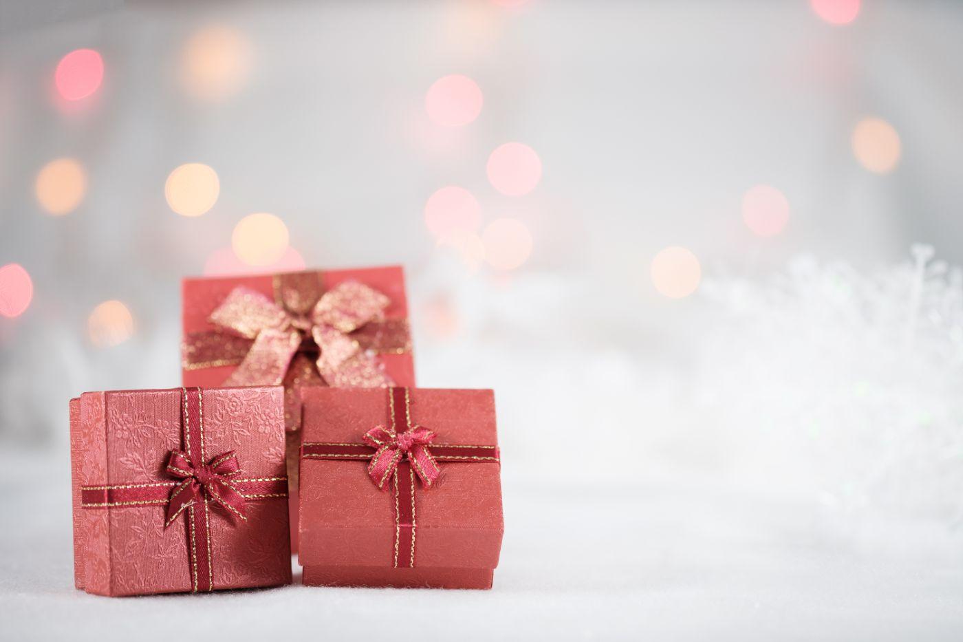 Kerstpakket 2018