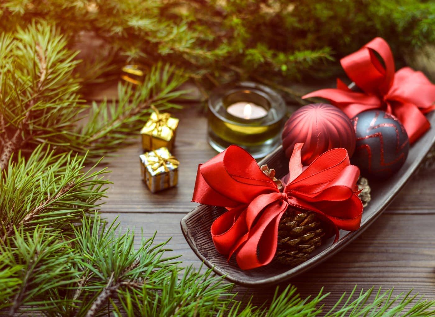 De kerstgeschenken trends