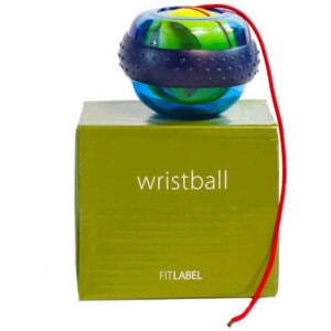 wristball kerstpakket