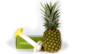Kerstpakket Pineapple Slicer