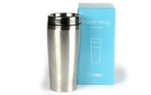 Kerstpakket Travel Mug