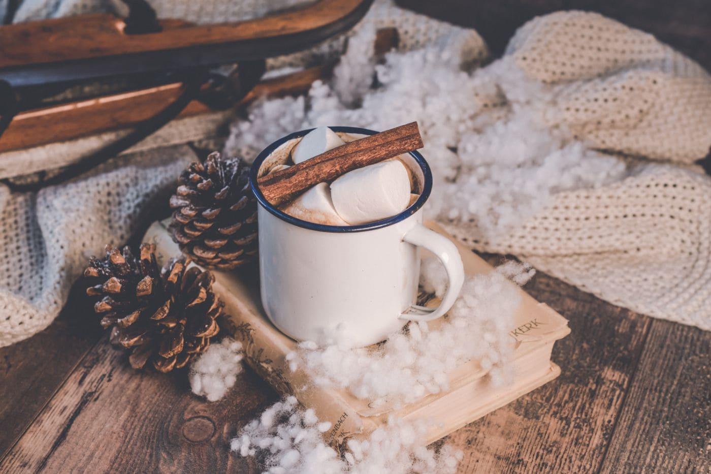 Ontspan met het Fitbox Relax kerstpakket
